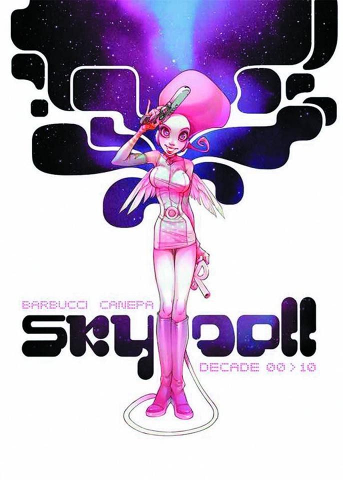 Sky Doll: Decade 00 > 10