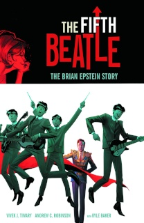 The Fifth Beatle: The Brian Epstein Story