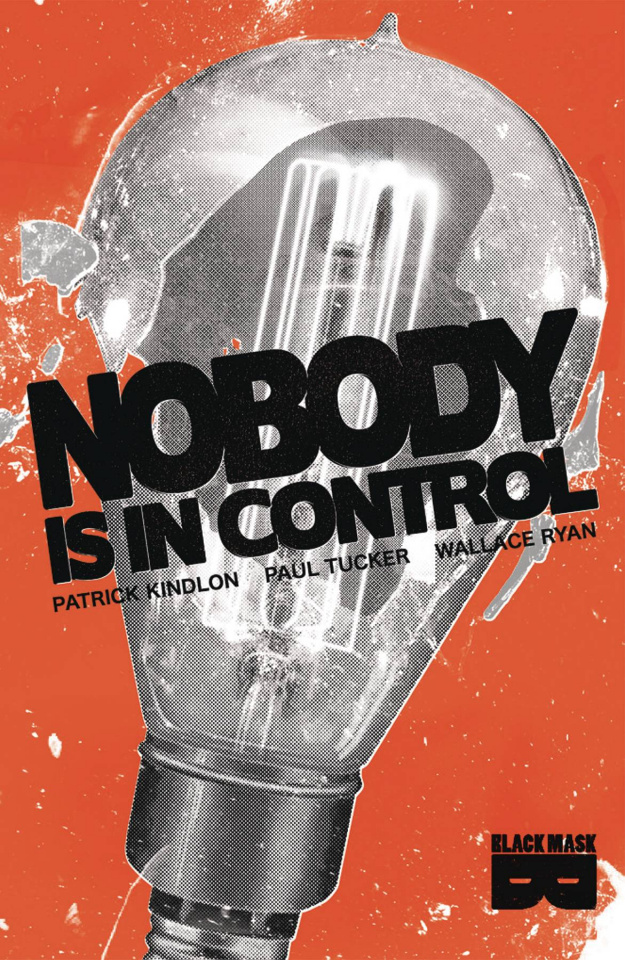 Nobody is in Control