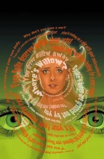 Buffy the Vampire Slayer, Season 9: Freefall #10 (Noto Cover)