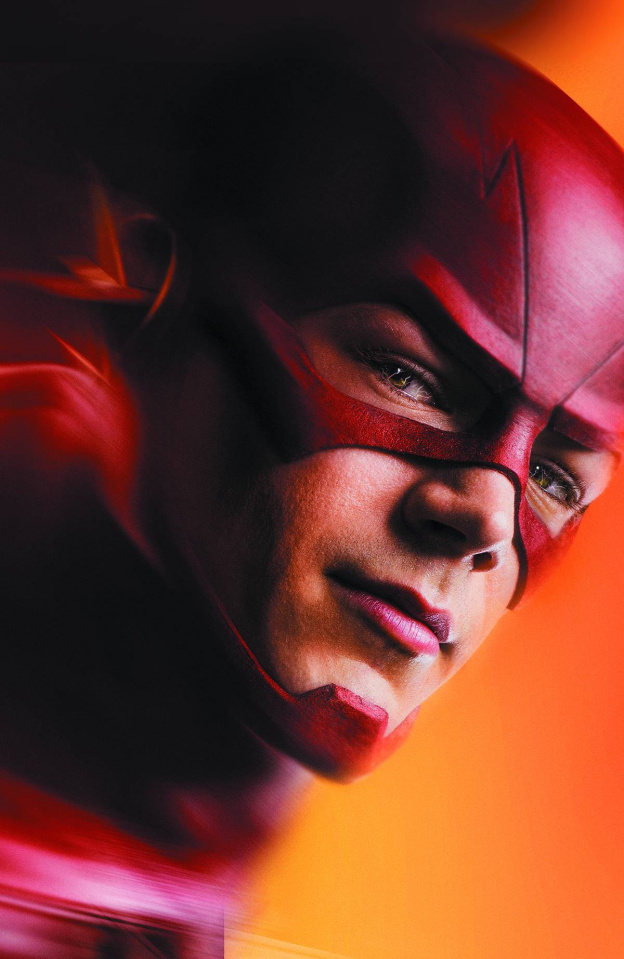 The Flash, Season Zero #1