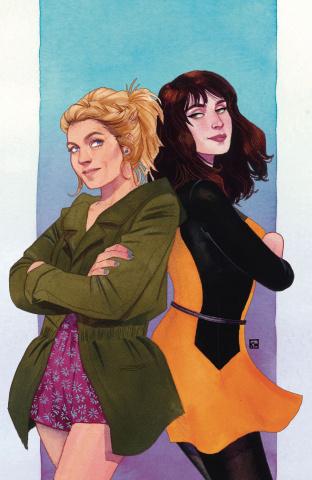 Betty & Veronica #2 (Wada Cover)