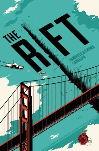 The Rift #3