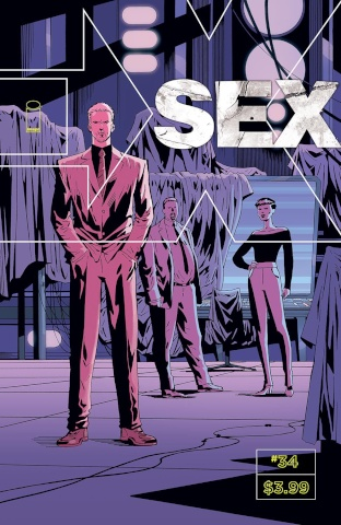 Sex #34