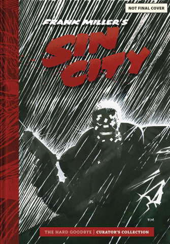 Sin City: The Hard Goodbye (Curator's Collection)