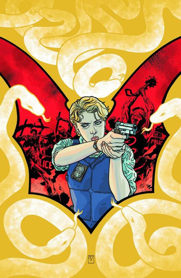 Batwoman #15