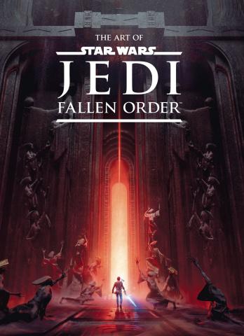 The Art of Star Wars: Jedi - Fallen Order