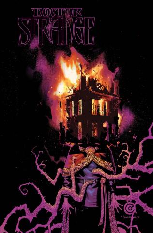 Doctor Strange: The Last Days of Magic #1 (True Believers)