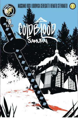 A Cold Blood Samurai #6