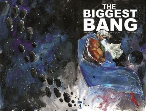 The Biggest Bang #4
