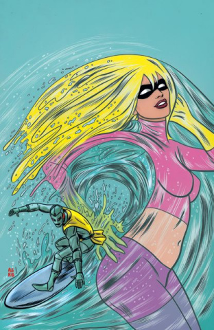 It Girl & The Atomics #3