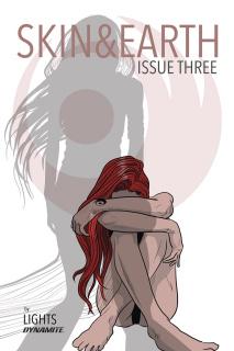 Skin&Earth #3 (White Cover)