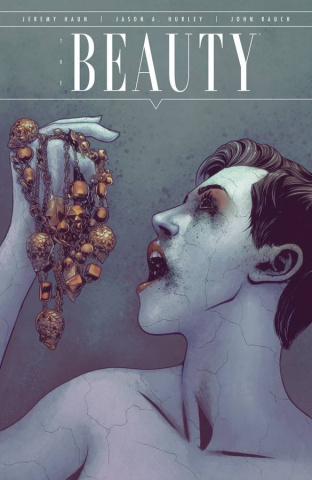 The Beauty #5 (Haun Cover)
