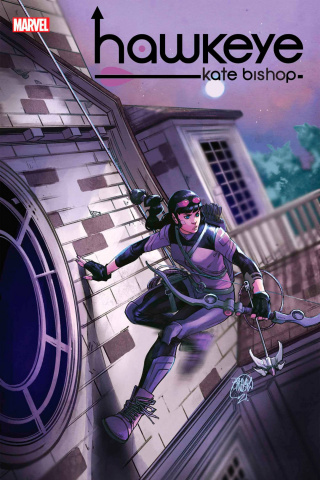 Hawkeye: Kate Bishop #2