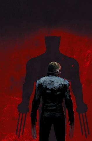Ultimate Comics Wolverine #4
