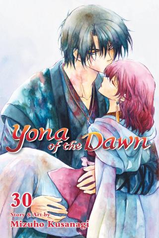 Yona of the Dawn Vol. 30