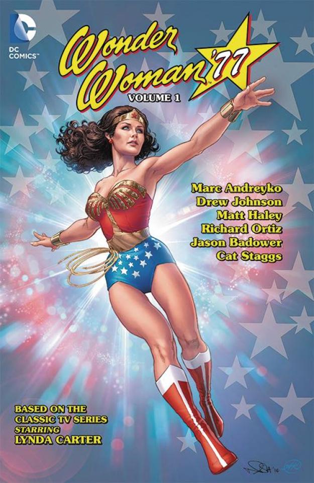Wonder Woman '77 Vol. 1