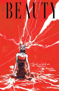The Beauty #4 (Rossmo Cover)