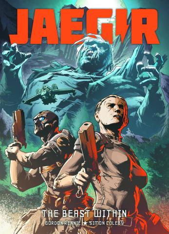 Jaegir: The Beasts Within