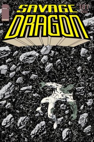 Savage Dragon #181