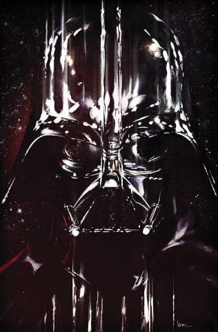 Star Wars: Darth Vader Poster Book