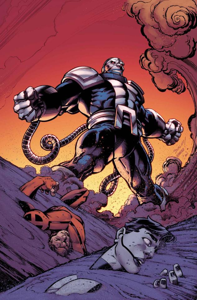 All-New X-Men #11