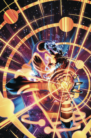 Mighty Morphin' Power Rangers #36