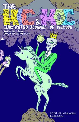The Hic & Hoc Illustrated Journal of Humor Vol. 2: United Kingdom