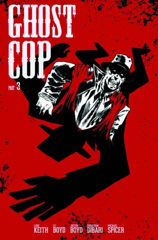 Ghost Cop #3