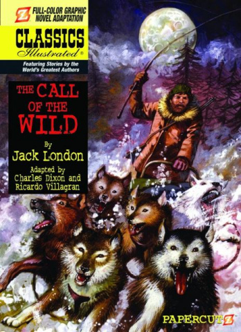 Classics Illustrated Vol. 15: Call of the Wild