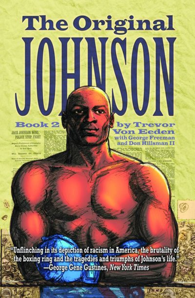 The Original Johnson Vol. 2