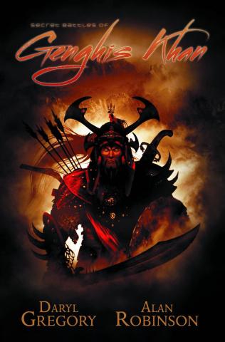 Secret Battles of Genghis Khan