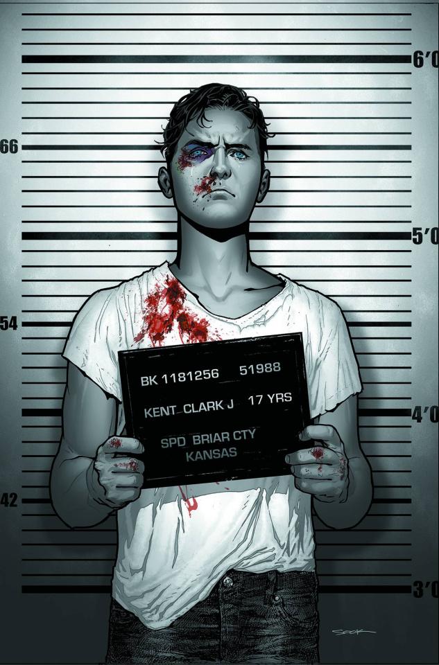 Superman: American Alien #2