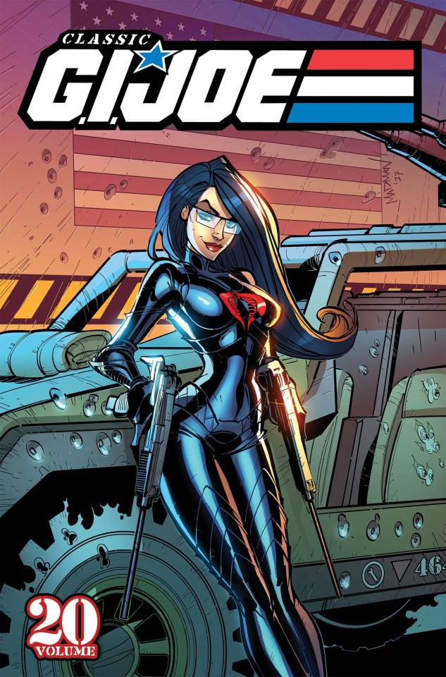 Classic G.I. Joe Vol. 20