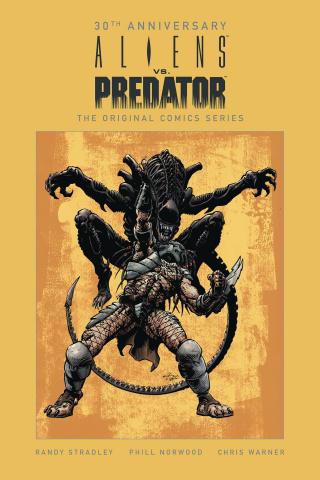 Aliens vs. Predator: The Original Comic Series (30th Anniversary Edition)