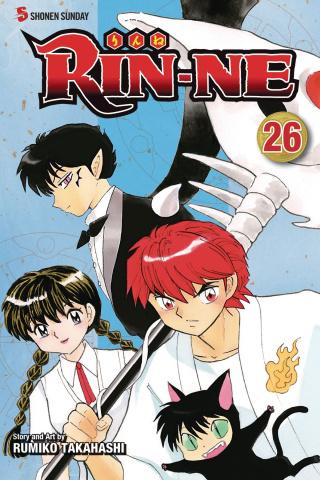 Rin-Ne Vol. 26