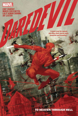 Daredevil by Chip Zdarsky Vol. 1: To Heaven Through Hell