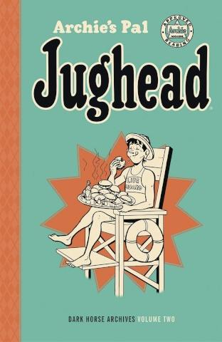 Archie's Pal Jughead Vol. 2 (Dark Horse Archives)