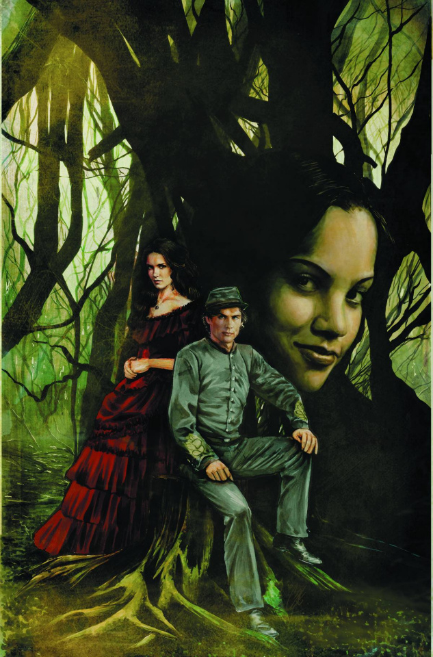 The Vampire Diaries #3