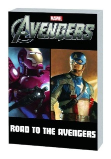 The Avengers: Road to the Avengers