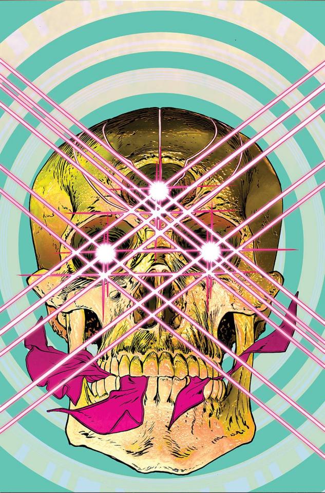 Trinity of Sin: Pandora - Future's End #1