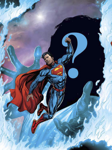 Superman #19 (Variant Cover)