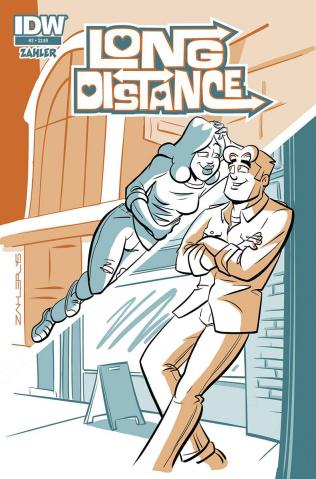 Long Distance #3