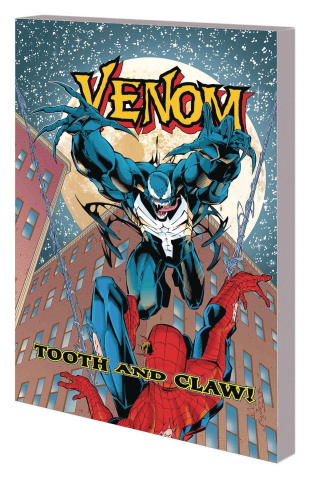 Venom: Tooth and Claw!