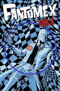 Fantomex MAX #3