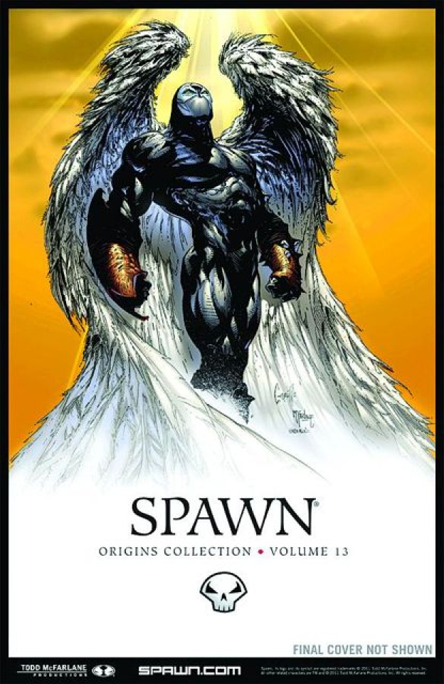 Spawn: Origins Vol. 13