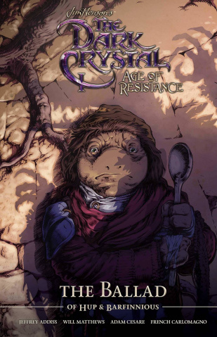The Dark Crystal: Age of Resistance - The Ballad of Hupp & Barfinnious