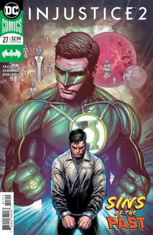 Injustice 2 #27