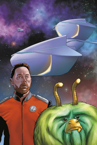 The Orville: Artifacts #2