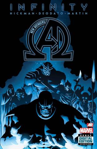 New Avengers #9